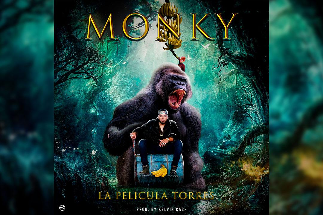 Monky, el nuevo sencillo de La Película Torres