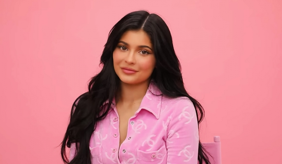 Kylie Jenner gasta m...