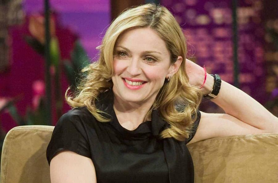 Madonna confirmó qu...