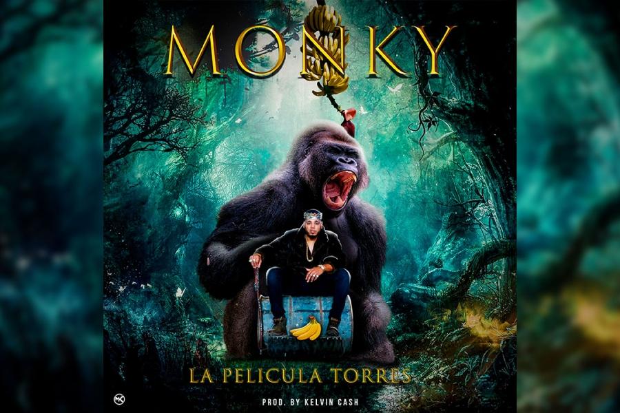 Monky, el nuevo senc...